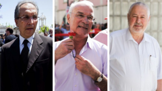 politica,armenio-carlos,cgtp,jeronimo-sousa,pcp,presidencia-republica,