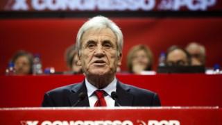 Jerónimo de Sousa vai manter-se na liderança do PCP
