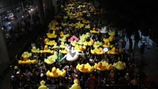 democracia,manifestacao,protestos,mundo,tailandia,asia,