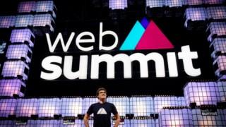 ursula-von-der-leyen,web-summit,marcelo-rebelo-sousa,tecnologia,facebook,antonio-costa,