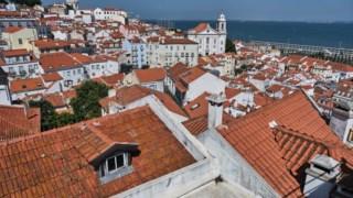Santa Maria Maior, Santo António e Penha de França são as freguesias onde se concentra a maioria dos imóveis