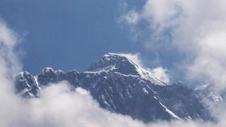 evereste,alpinismo,neve,fugas,nepal,china,
