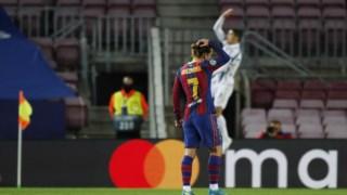 desporto,fc-barcelona,messi,cristiano-ronaldo,liga-campeoes,futebol-internacional,