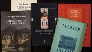 Poesia de Luís Filipe Castro Mendes