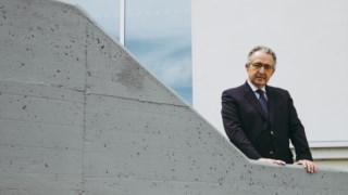 José Ribeiro e Castro, antigo líder do CDS, é um dos 17 subscritores da declaração de apoio a Marcelo Rebelo de Sousa