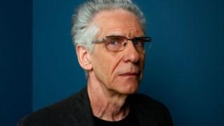 david-cronenberg,lars-von-trier,entrevista,cinema,culturaipsilon,festival-cannes,