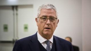 Antigo líder parlamentar poderá voltar a candidatar-se à câmara de Setúbal