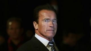 Arnold Schwarzenegger foi governador do estado da Califórnia entre 2004 e 2011