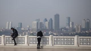 Istambul corre o risco de ficar sem água no próximo mês