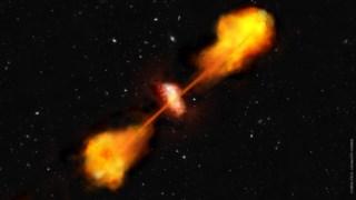 espectro-electromagnetico,galaxias,buracos-negros,radio,ciencia,astrofisica,