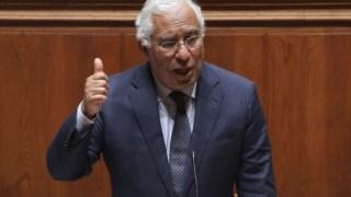 António Costa garantiu que todos os lares em idosos serão vacinados na primeira fase