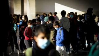 epidemiologia,coronavirus,ciencia,antonio-costa,escolas,virus,
