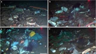 lixo,oceano,plastico,ciencia,poluicao,