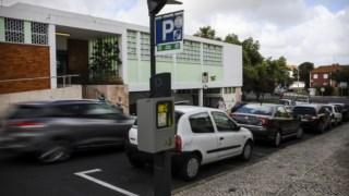 O estacionamento foi gratuito em Lisboa entre Abril e Junho de 2020