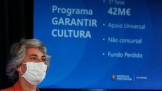 graca-fonseca,direccaogeral-artes,politica-cultural,arte-contemporanea,artes,culturaipsilon,