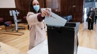 """""""Votem na convicção do que vos parece melhor para todos os Portugueses de norte a sul, de todos os tamanhos e feitios"""
