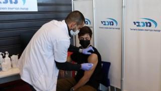 covid19,coronavirus,mundo,israel,vacinas,
