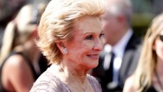 Cloris Leachman em 2011