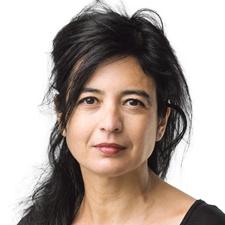 Andreia Sanches
