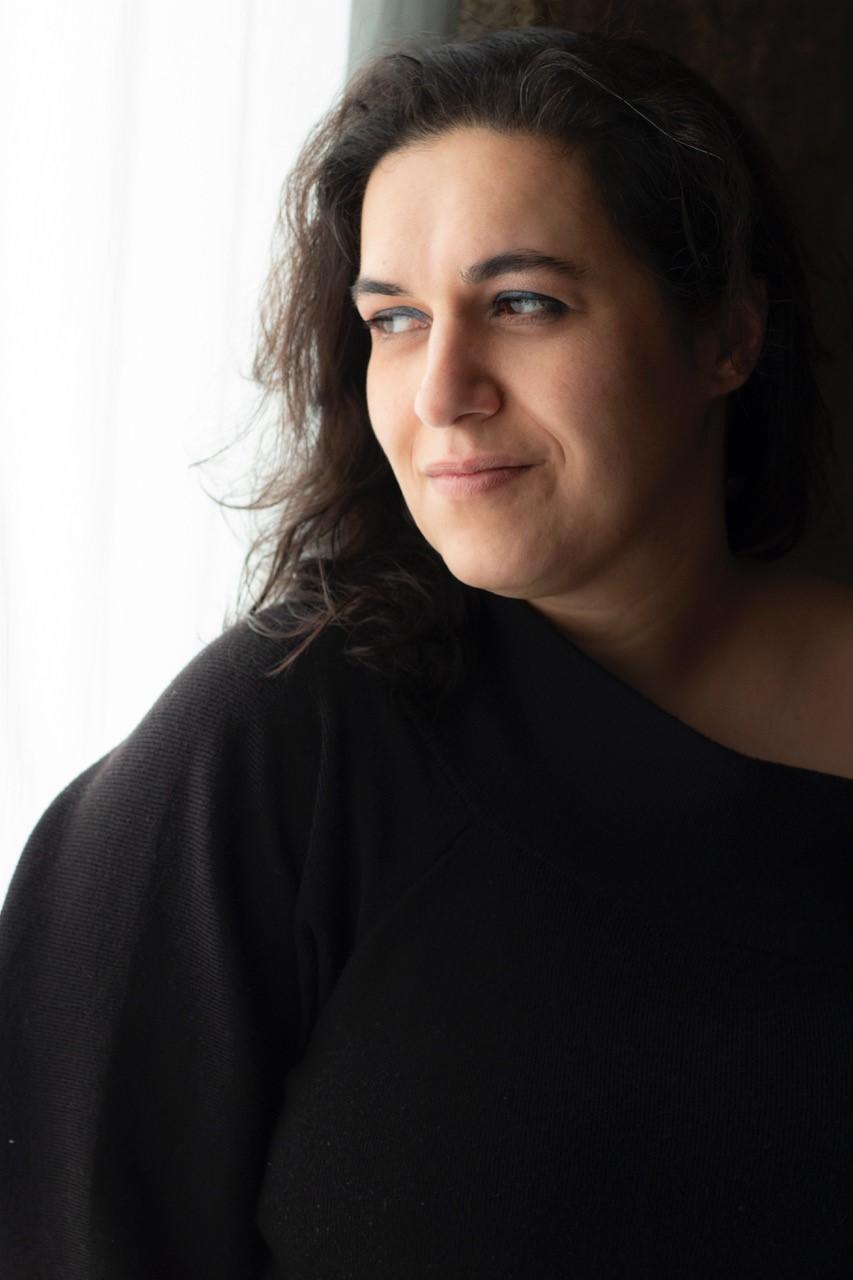 Patrícia Vilela