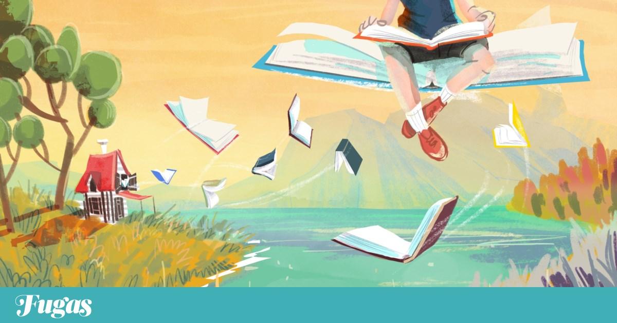 Volta ao mundo em 80 livros
