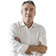 Pedro Garcias