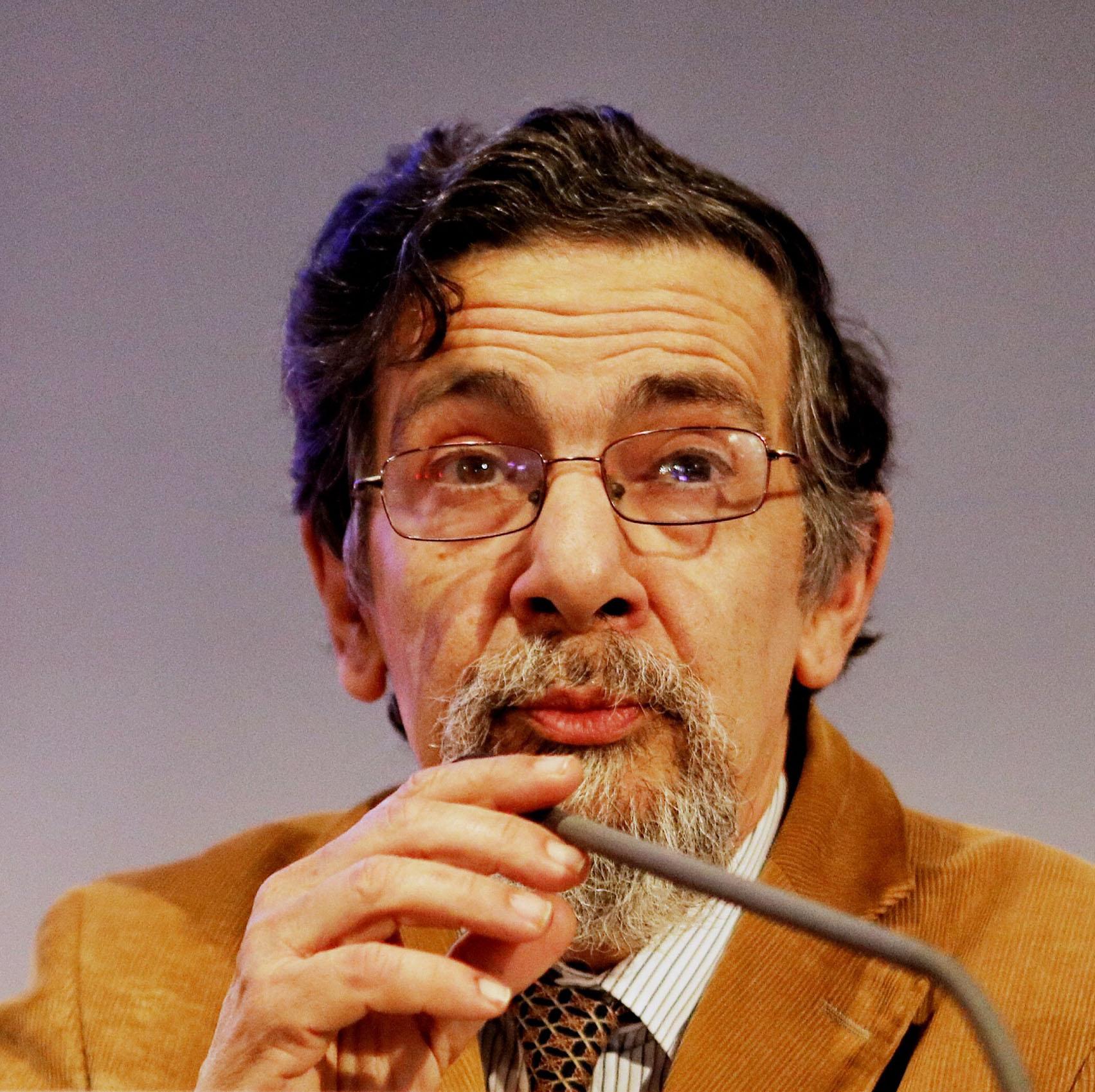 José Manuel Félix Ribeiro