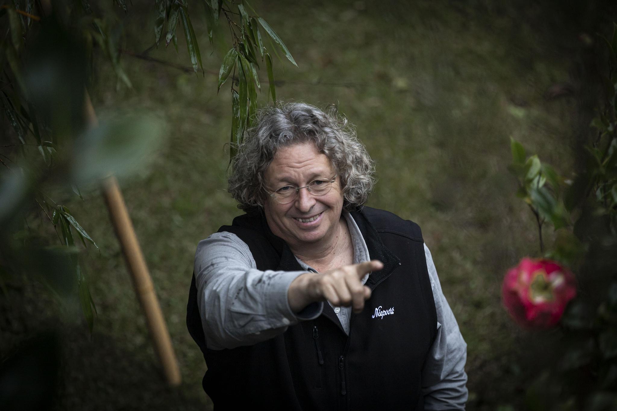 Dirk Niepoort