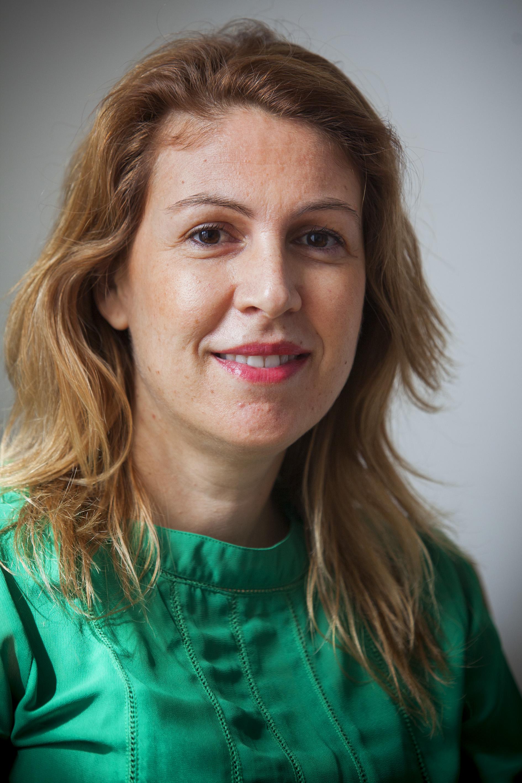 Ivone Patrão