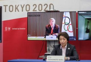 Coi Garante Que Nao Ha Razoes Para Duvidar Da Realizacao Dos Jogos Olimpicos Toquio Publico