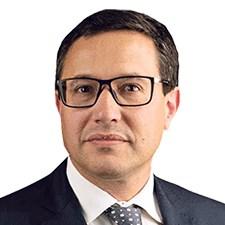 Óscar Gaspar