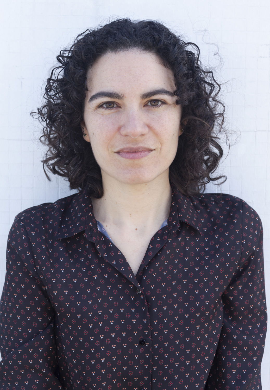 Marília Garcia
