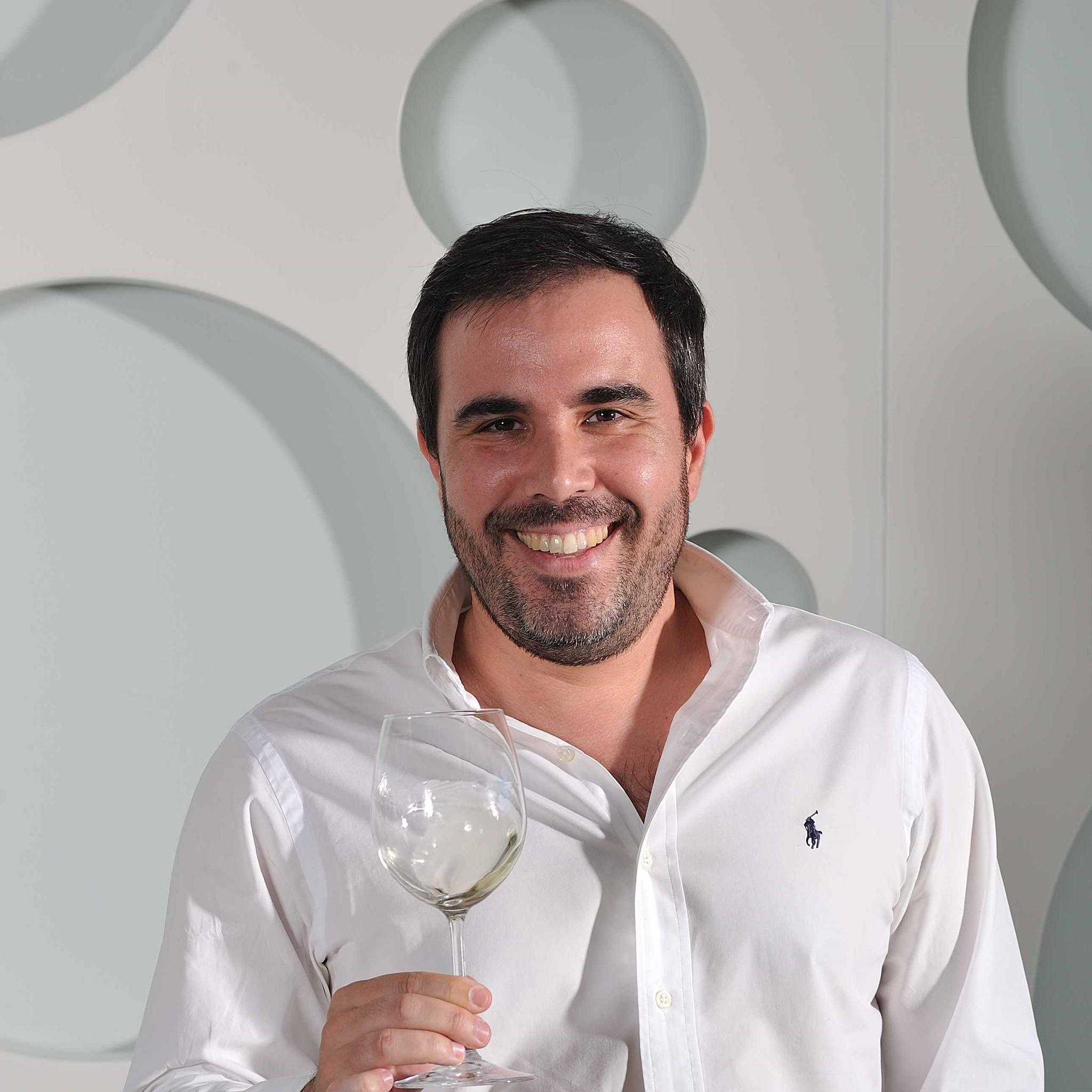 Nuno Oliveira Garcia