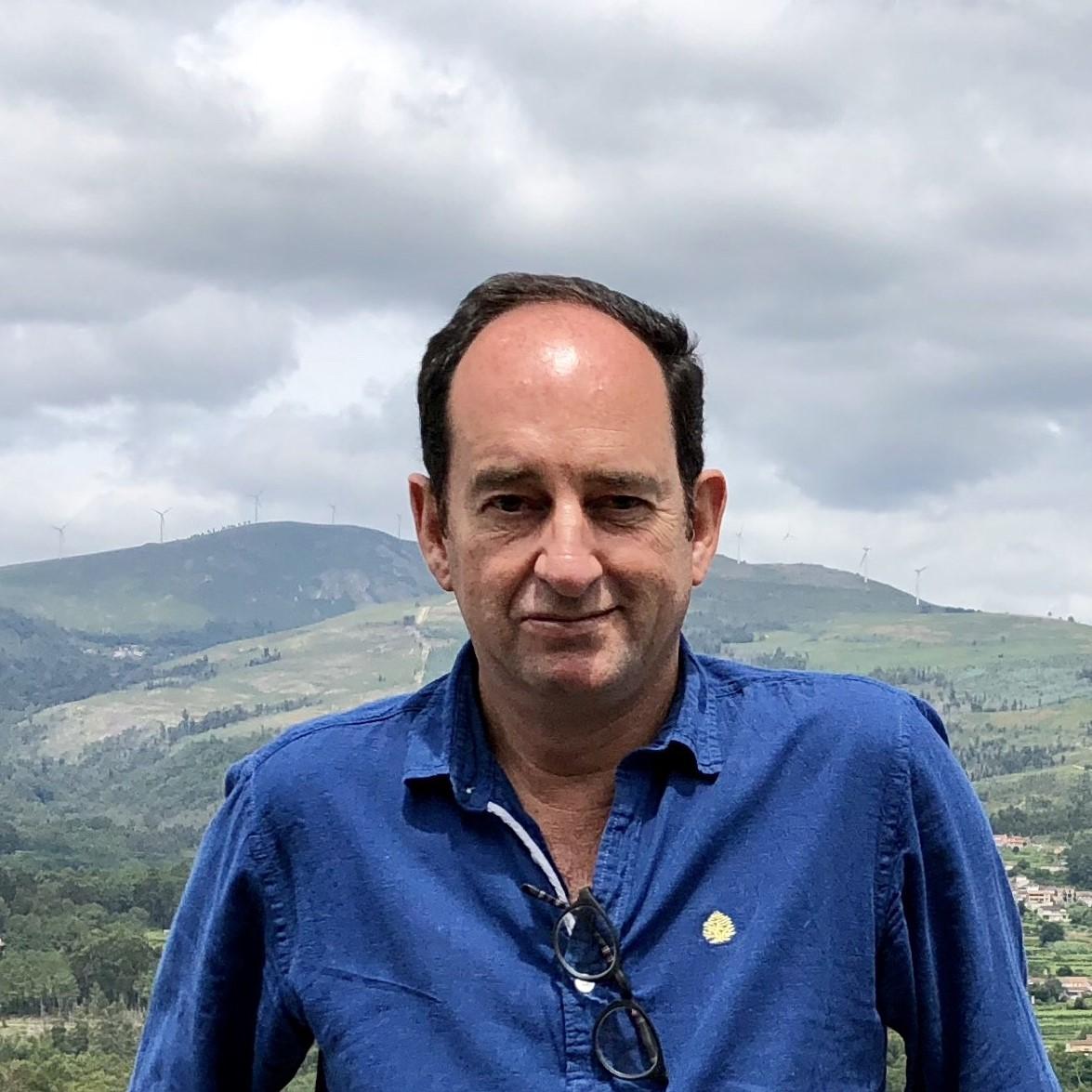 Edgardo Pacheco