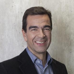 Pedro Lago