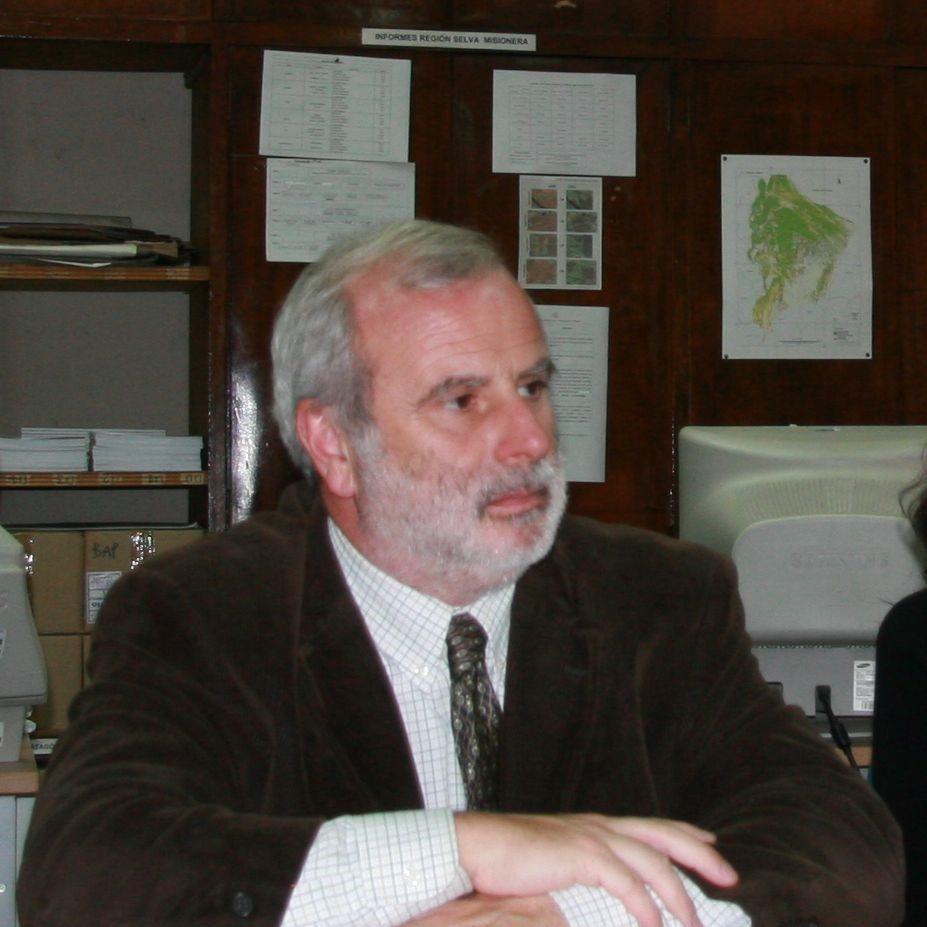 Francisco Castro Rego