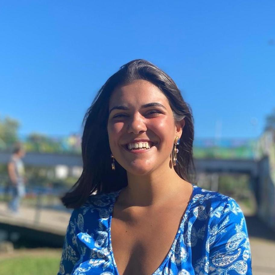 Mariana Riquito