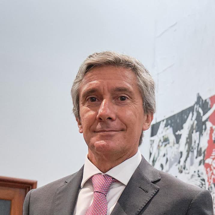 Luís Faro Ramos