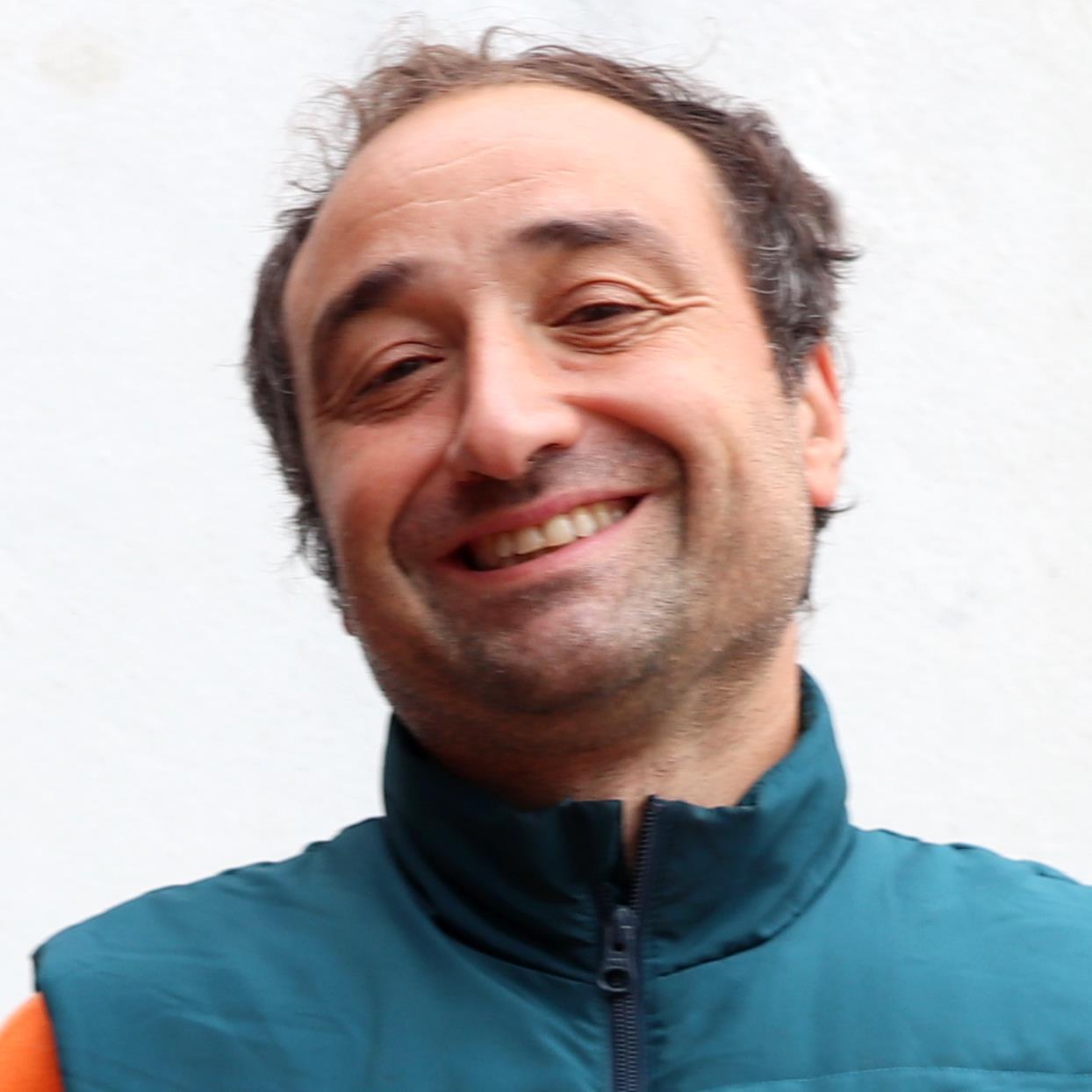 Nadir Bensmail
