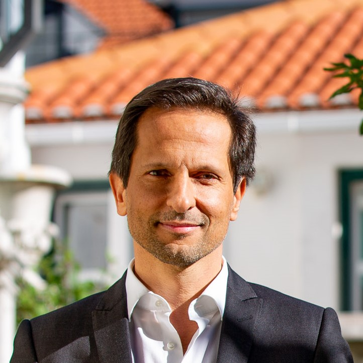 André de Aragão Azevedo