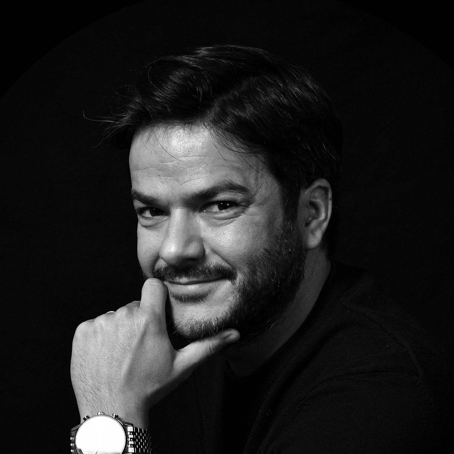 Tiago Moutinho