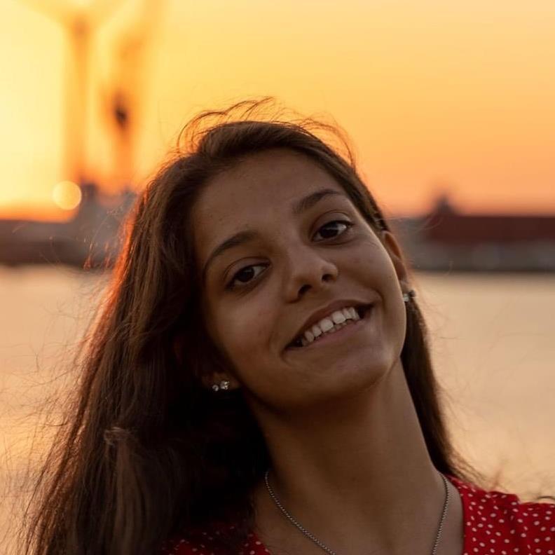 Margarida Rodrigues