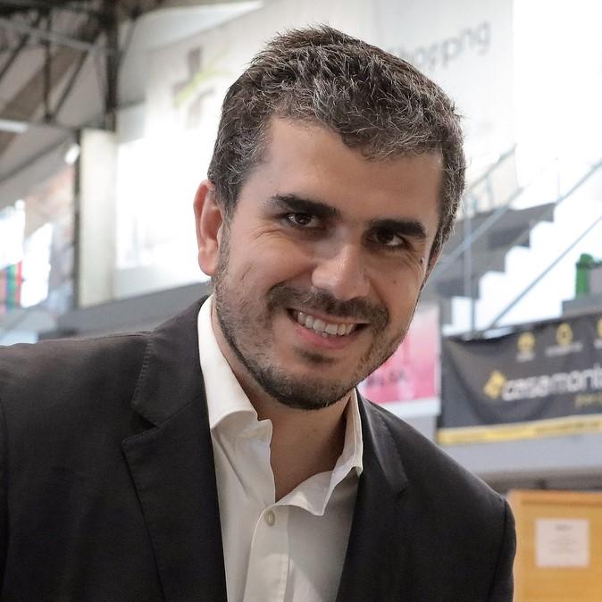 Carlos Guimarães Pinto