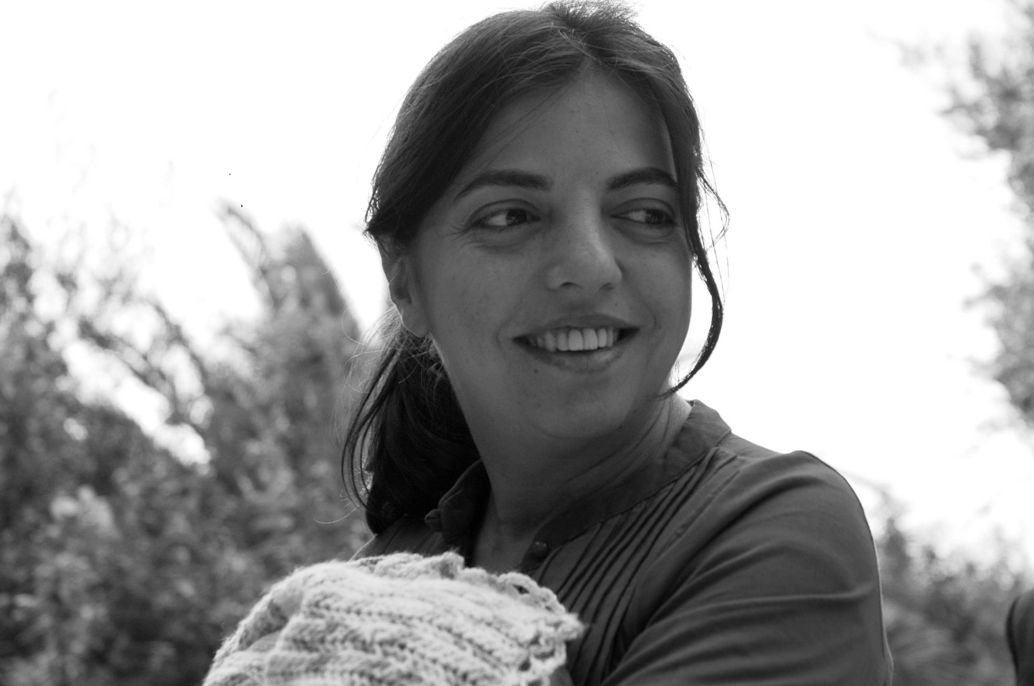 Andrea Cunha Freitas