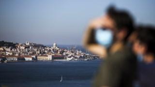 A zona de Lisboa é das que regista maior incidência e mais preocupa o Governo