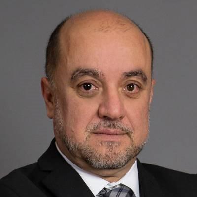 José Júlio Alferes