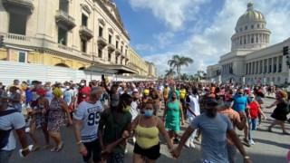 america-latina,protestos,mundo,cuba,china,russia,