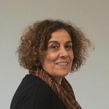 Teresa Sá Marques