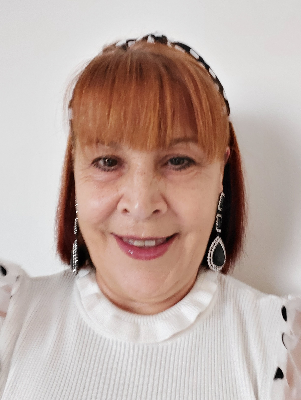 Maria de Lourdes Almeida