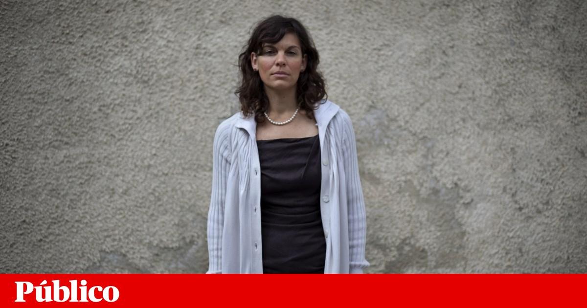 """Raquel Varela contabilizou 67 artigos científicos. Só tinha """"metade"""" desse número - PÚBLICO"""